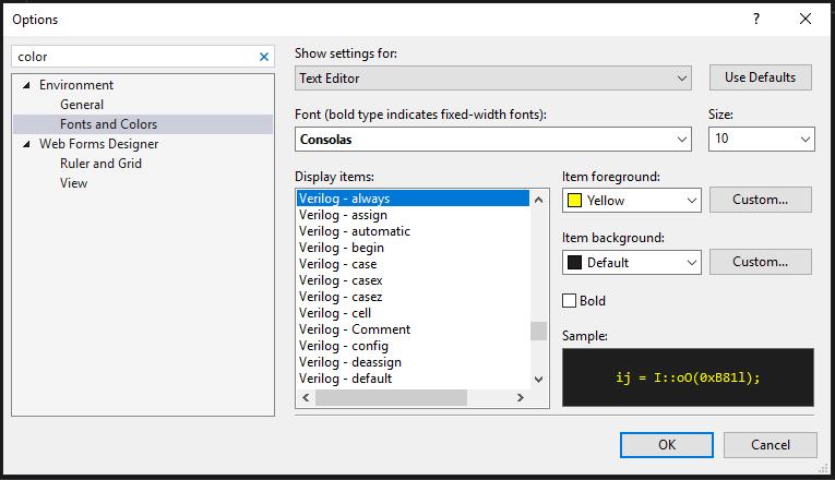 Verilog-Tools-Options-Colors.png